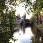 Calle de Brujas (Bélgica)
