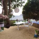 Chiringuito Baladrar Beach Bar, Benissa (Alicante)