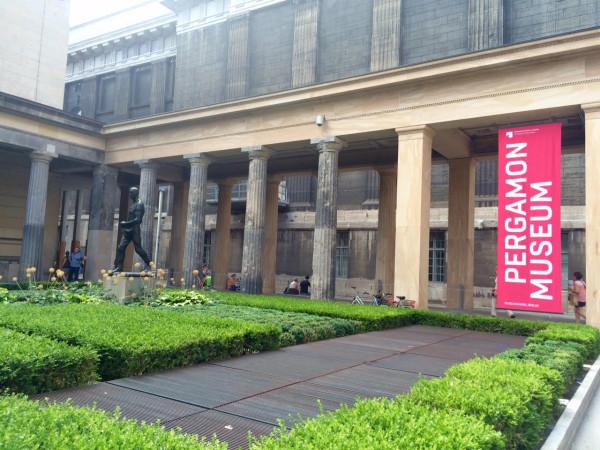 Museo de Pérgamo (Bérlín)