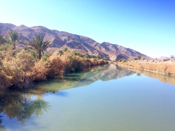 Valle de Draa (Marruecos)