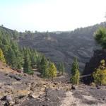 Espectacular ruta de los volcanes