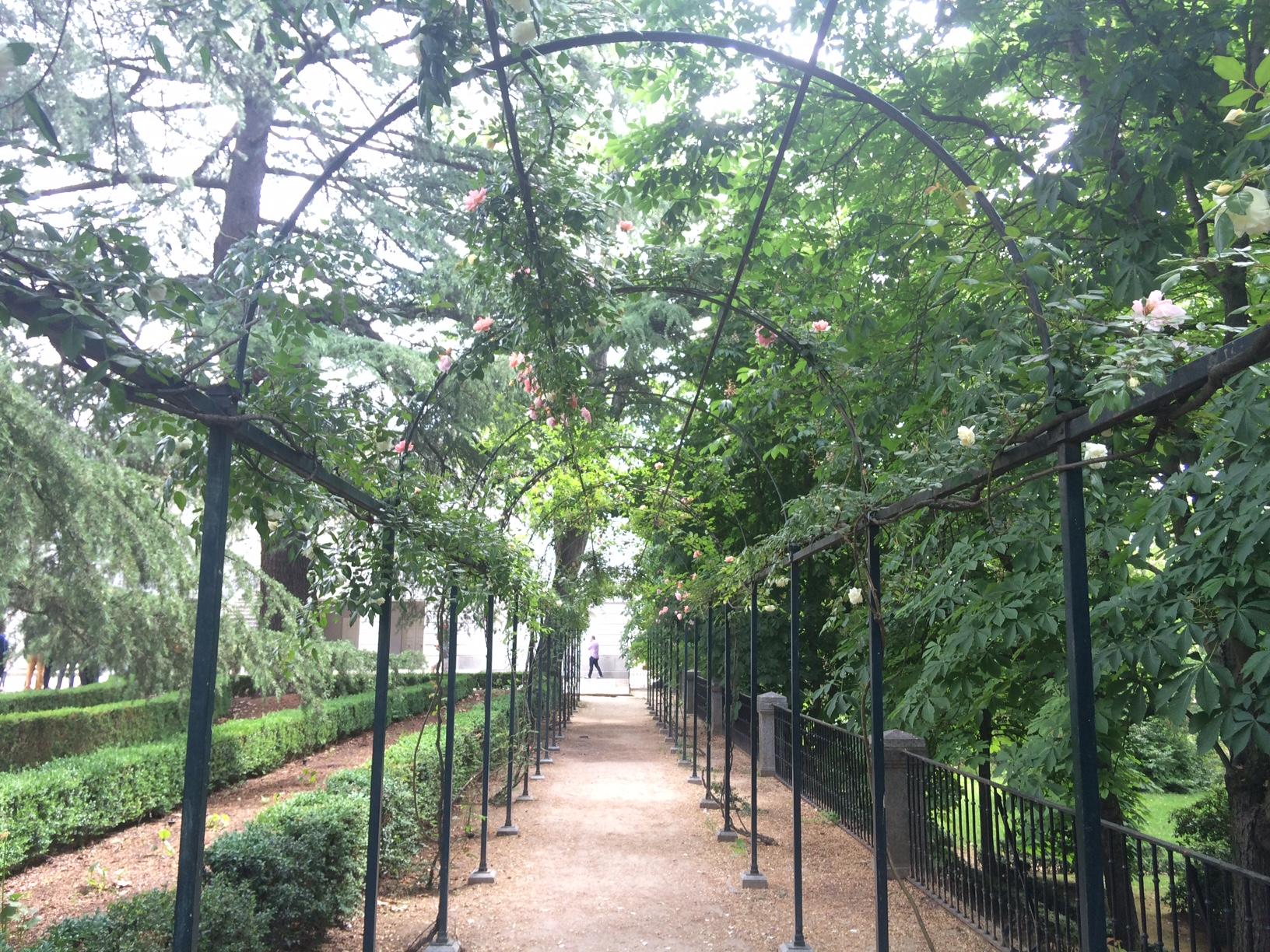 Parque del Capricho (Madrid)