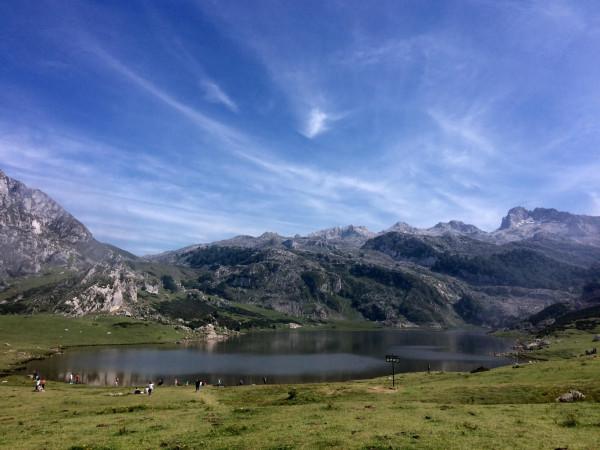 Lago Ercina (Covadonga)