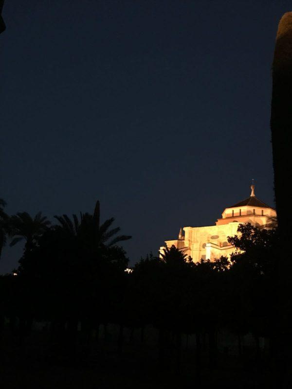 Visita nocturna a la mezquita de c rdoba familias disfrutonas - Visita mezquita cordoba nocturna ...