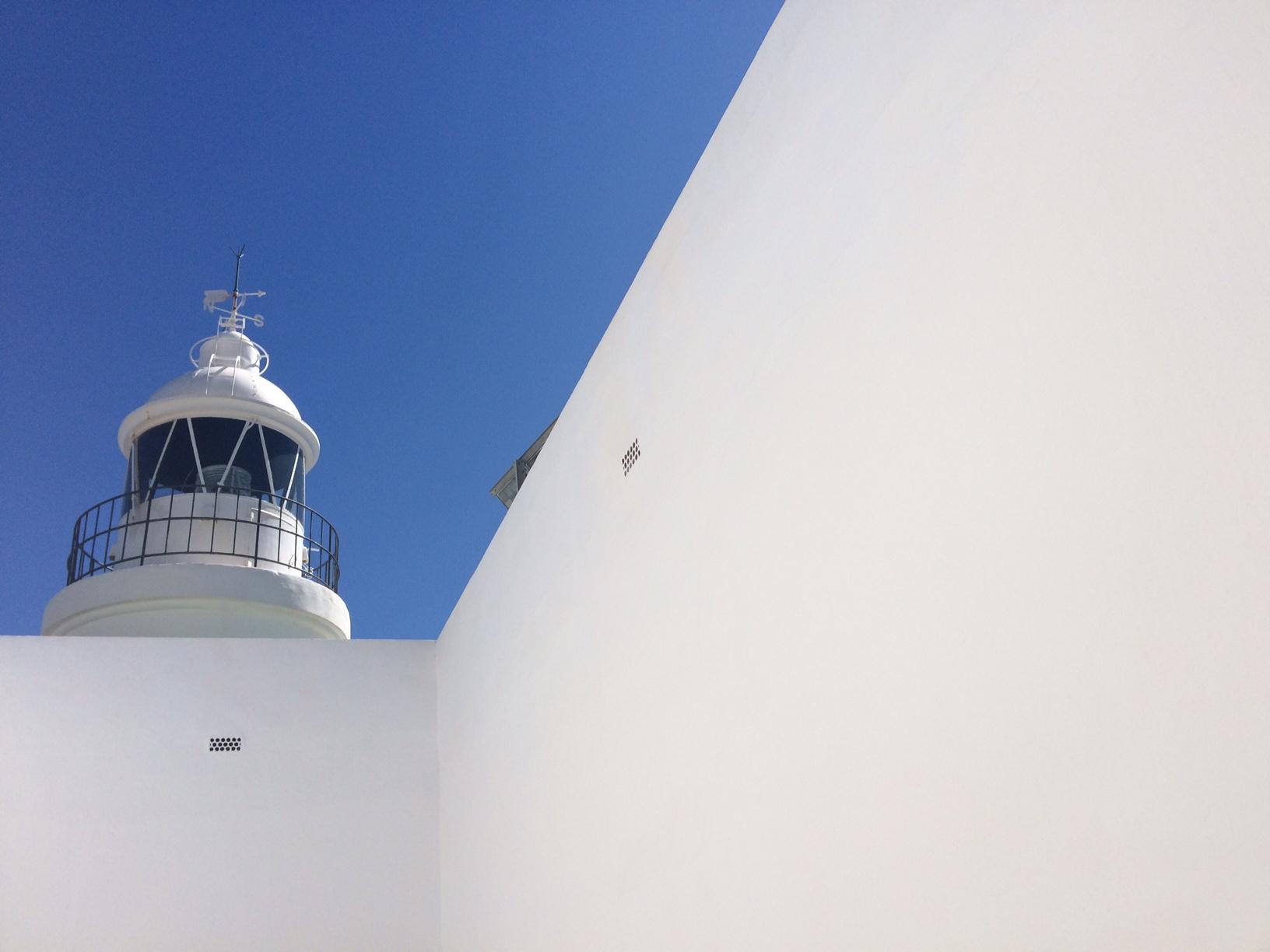 Faro de Albir (Alicante)
