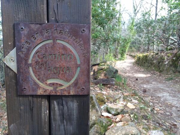 Camino del agua. Sierra de Francia (Salamanca)