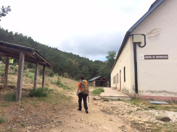 Centro de la Naturaleza el Hornillo