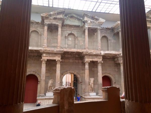 Museo de Pérgamo (Berlín)