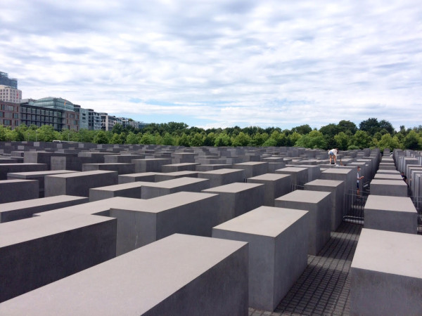 Topografía del Terror (Berlín)