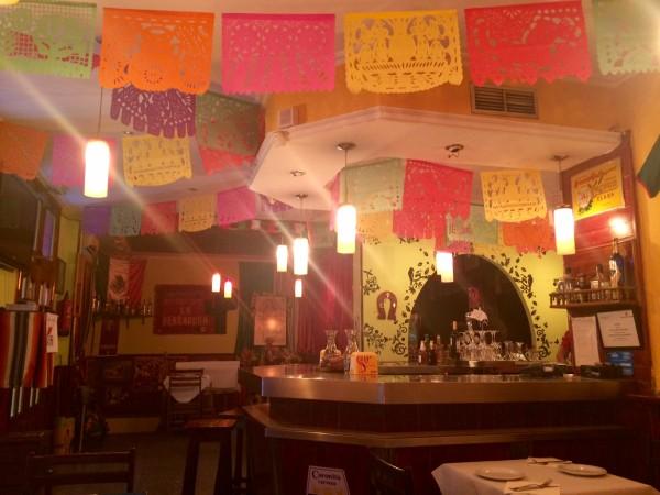 Restaurante La herradura (Madrid)